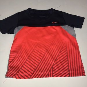 Little boys Nike T-shirt size 18 months 18M